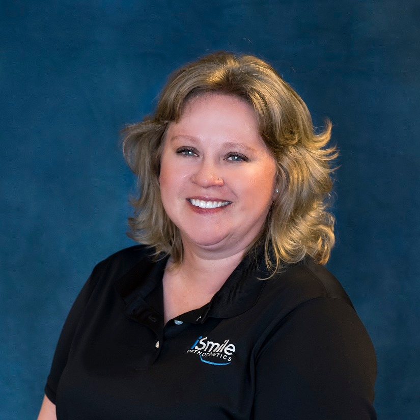 Lisa Kunza of iSmile Orthodontics