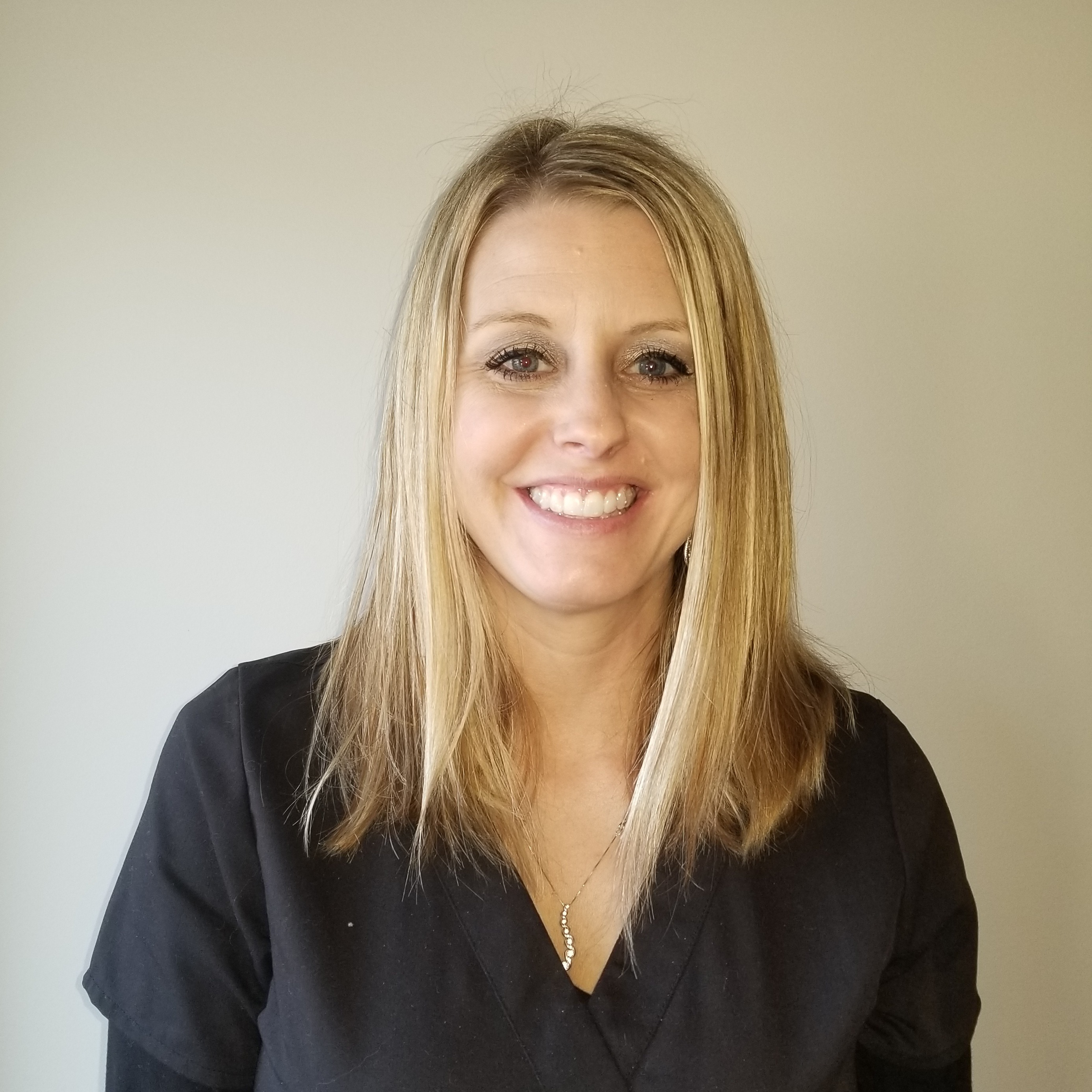 Alanna Rawson of iSmile Orthodontics